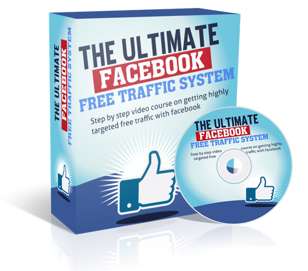 The Ultimate Facebook Free Traffic System