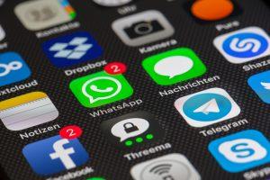 internet, whatsapp, smartphone